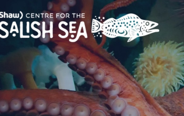 Shaw Centre for the Salish Sea
