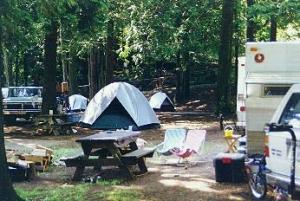 Sunny Shores Campground