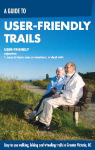 User Friendly Trails Victoria