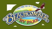 beachcomber rv park logo