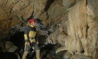 Horne Lake Caves