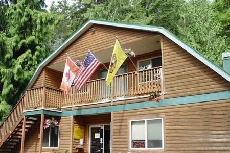 Cedar Spring Ranch