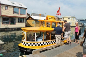 Victoria Water Taxi