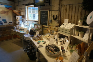 Gift Shop at Cary Mews