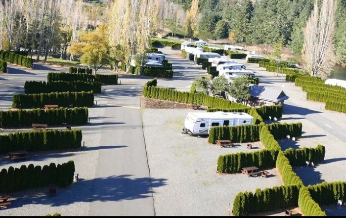 pedder bay resort, Victoria, BC, where to camp in Victoria
