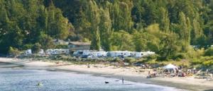 weir's beach resort