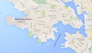 military museum location