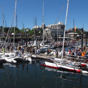 Victoria Marina's