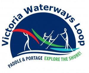 Victoria Waterways Loop Logo