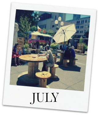 Festivals & Special events in July in Victoria, BC, YYJ