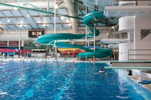 commonwealth pool