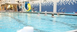 oak bay pool