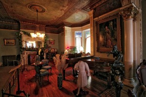 Drawing Room, Craigdarroch Castle