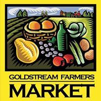 Goldstream Farmer's Market