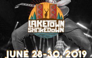 Laketown Shakedown, Lake Cowichan 2019