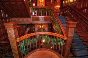 Craigdarrach Stairs