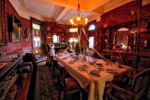 Craigdarroch Dining Room