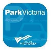 ParkVictoria_app icon