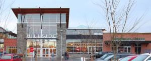 hillside mall