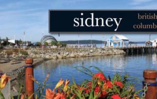 sidney, BC