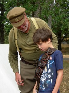 Fort Rodd Hill Special Events