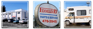 fennell's rv service