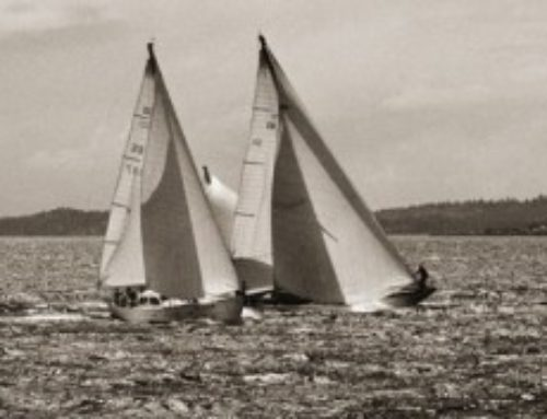 SWIFTSURE INT'L YACHT RACE 2020