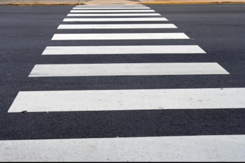Pedestrian information   Visitor In Victoria