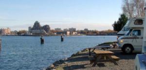 Westbay marine Village