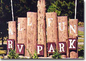 All Fun RV Park