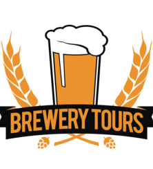 west coast beer tours logo