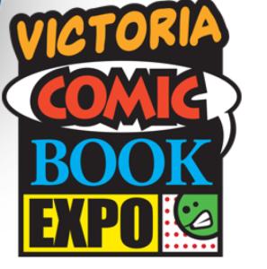comic book expo