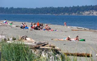 Islandview Beach