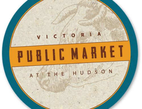 VICTORIA PUBLIC MARKET AT THE HUDSON