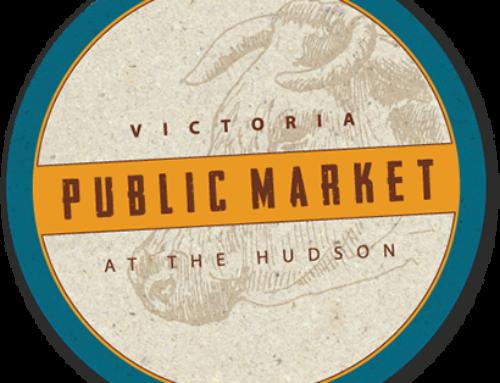 VICTORIA PUBLIC MARKET AT THE HUDSON