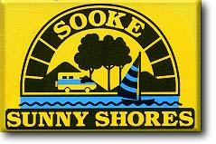 Sunny Shores logo