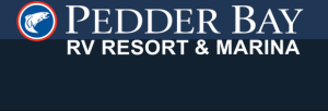 Pedder Bay Logo