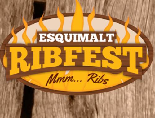 ESQUIMALT RIB FEST