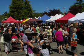 saltspring island saturday market