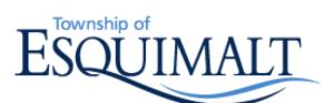 Esquimalt Logo