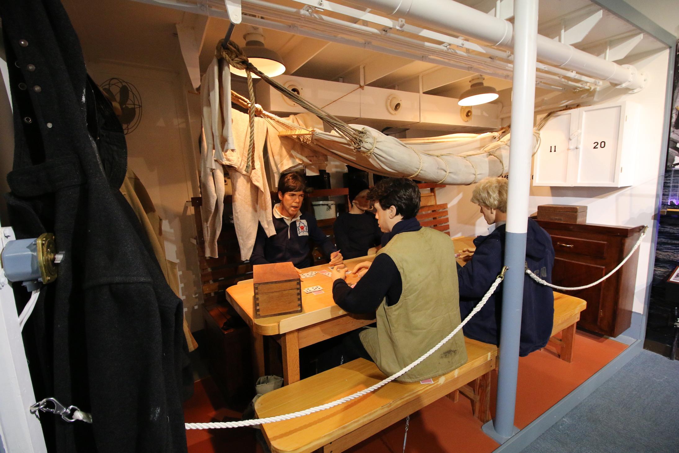 Esquimalt Naval & Military Museum