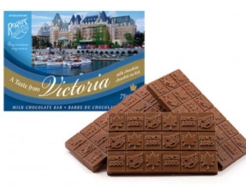 MMMM … CHOCOLATE! VICTORIA, BC