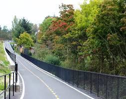 E & N Trail