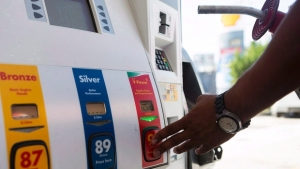 Gas in Victoria