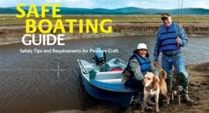 Canadian Safe Boating Guide