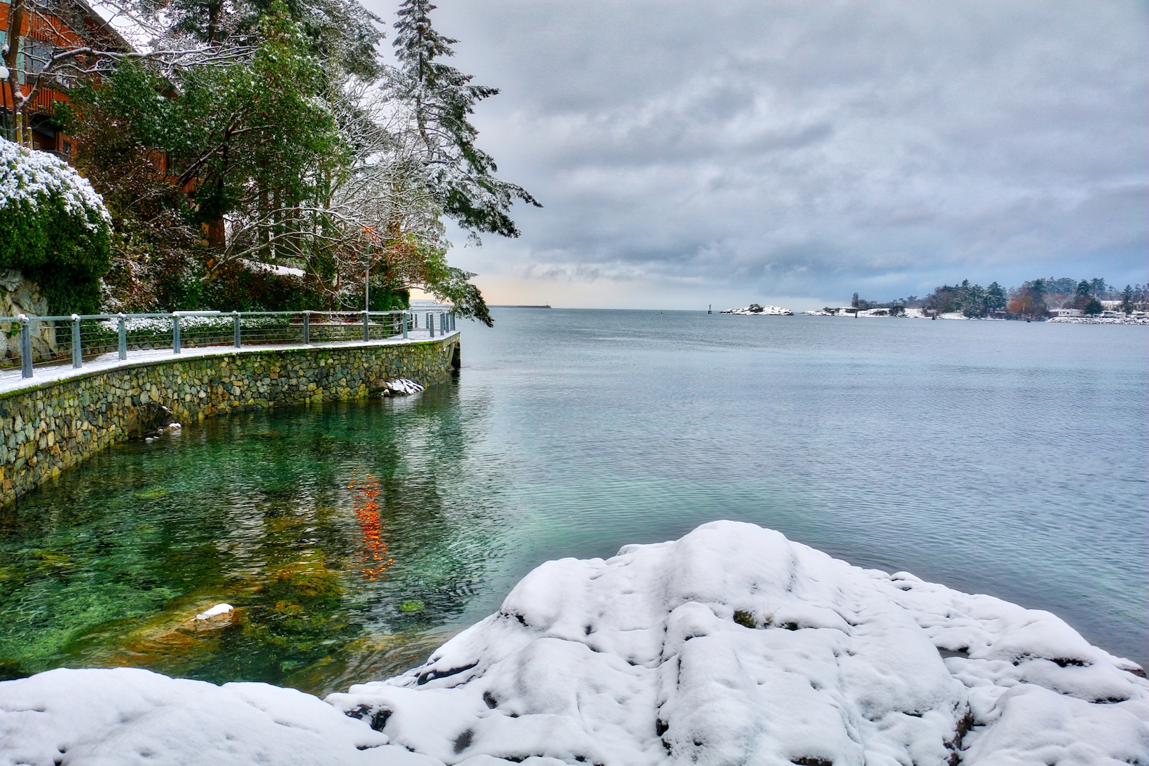 Weather in victoria visitor in victoria west song after a snowfall victoria bc nvjuhfo Images