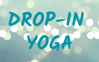 Drop-in Yoga