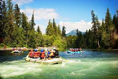 Destiny River Rafting