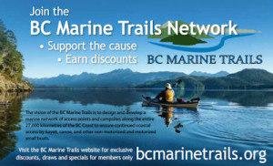 BC Marine Trails Ad