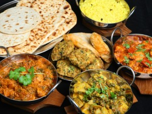 Indian Food